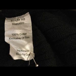 CAbi Skirts - Knit ribbed skirt